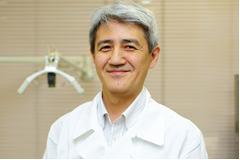 歯科技工士:原俊司(はら しゅんじ)